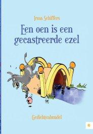 Cover 'Een oen is een gecastreerde ezel'