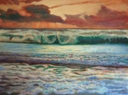 Meeting Waves