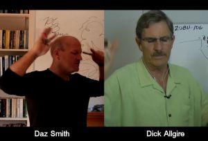 Daz en Dick