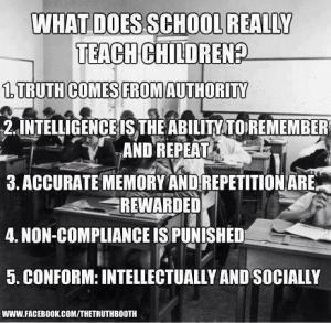 indoctrinatie