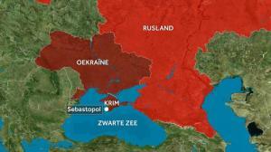 Rusland Oekraine