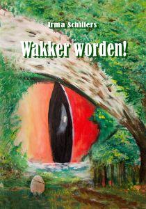 Cover Wakker worden!
