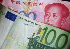 yuan-euro