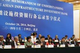 Chinese investeringsbank