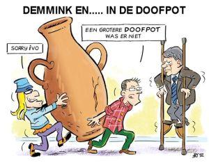 demmink doofpot