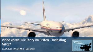 Der Todeflug