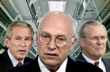 bush_cheney_rumsfeld_prison