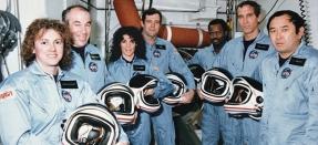 Crew Challenger