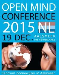 Open mind conference december