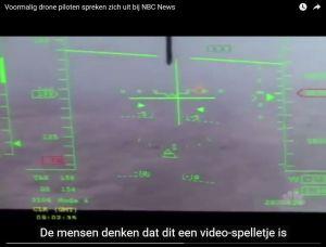 Dronepiloten