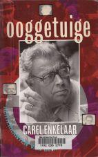 Boek Ooggetuige van Carel Enkelaar kopie
