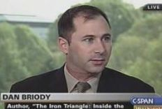 Dan Briody The Iron Triangle kopie