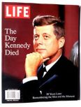LIFE THE-DAY-Kennedy-Died