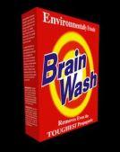 brainwashmiddel