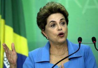 Braziliaanse president 2