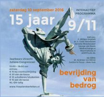 911 poster 10 september