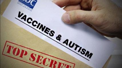 live stream over schadelijke vaccins