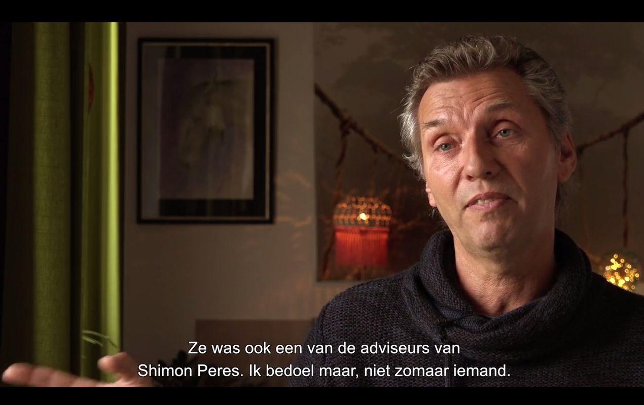 Ole Dammegård over de aanslag in Londen