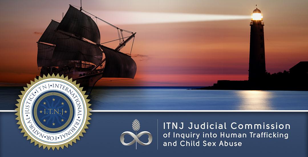 Tribunaal gestart tegen mensenhandel en seksueel kindermisbruik