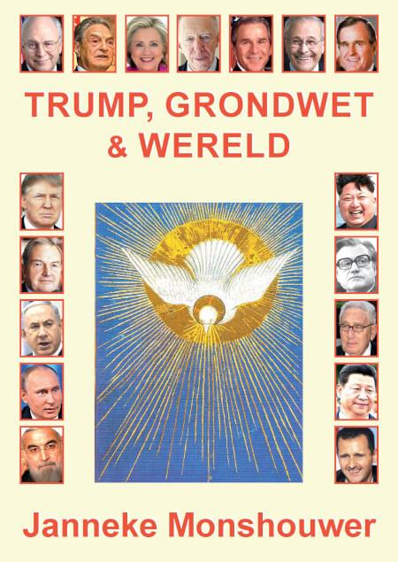Nieuw boek Janneke Monshouwer en een interview